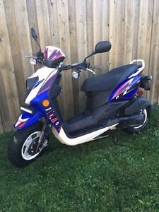 Yamaha Zuma X 50cc For Sale or Trade