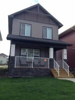 SAVE$$$ NEW 3 BDRM DETACHED HOME!! In Legacy SE Calgary