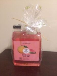 Brand New Fruite & passion (1L) foaming bath refill wrapped gift