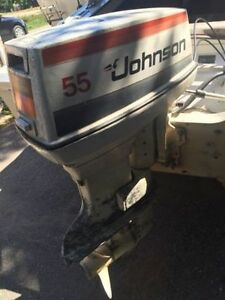 Outboard motor kijiji free classifieds in barrie find for 55 johnson outboard motor