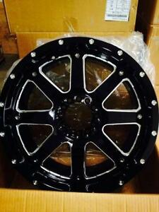 !! BRAND NEW 20X9 +20 OFFSET $1190 RIDERS AUTOWORKS!!