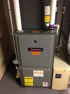 Furnaces & Air Conditioners - No Credit Checks (Rent to Own) London Ontario image 1