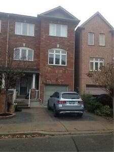 3+1 Bedrooms, 3 Bathrms, Main Floor Walk Out To Backyard
