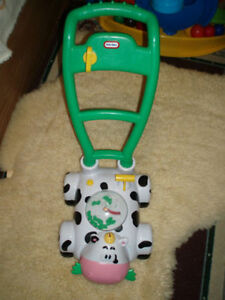 Ride On Foot to Floor Cars / Activity Rockers / Lawn Mower Toy