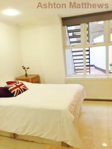 1 bedroom in North End Road, West Kensington