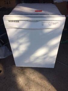 Energy Dishwasher
