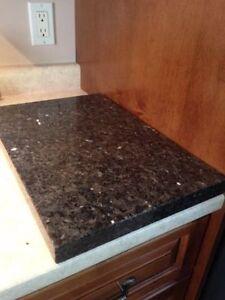 18x12 Granite cutting board