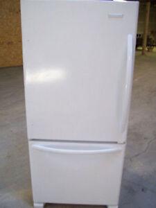 Refrigerators Bottom Freezer Durham Appliances Ltd, since 1971