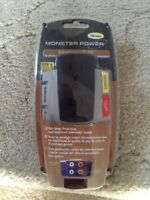 Monster Home Theatre Surge Protector
