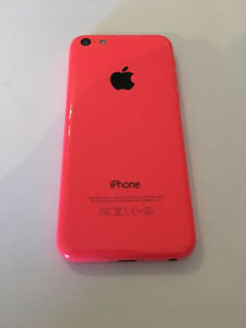 Iphone 5C 8GB Bell/Virgin