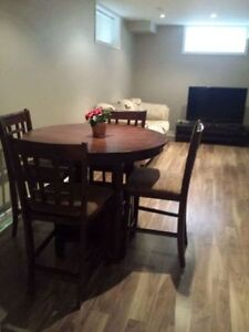 ARNPRIOR - NEWLY RENOVATED BASEMENT LIVING SPACE