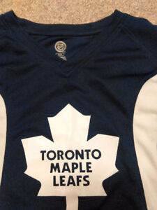 Maple Leafs Jerseys/Sweaters NHL Official /Roots Kids, Baby&Mens London Ontario image 6