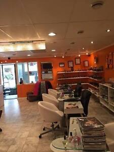 Nails and Spa Beauty Salon Regina -Reduced Regina Regina Area image 2