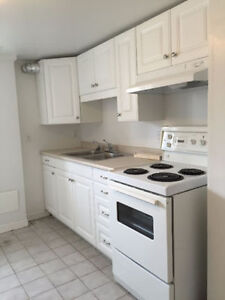 Bright &Spacious 3-Bedroom Basement Apartment for Rent