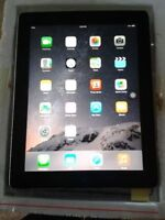 Two 16GB iPad 2nd Generation for Parts or Repair