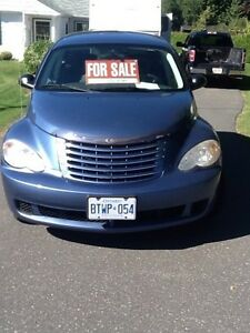 "2007 Chrysler PT Cruiser ""MINT Condition""***$3500.00******"