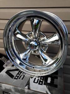 Rev Classic 15x8 Wheels