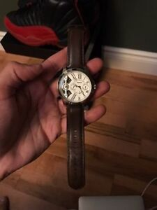 LIKE NEW Men's Automatic Fossil watch