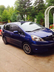 2009 Honda Fit great condition