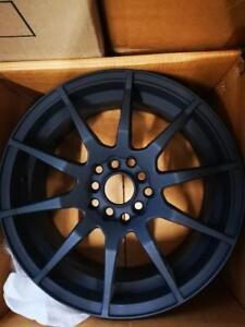 """Mags Toyota Mazda Nissan Kia Honda Acura 17"""" new In box"""