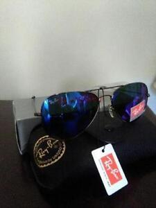 Aviator Sunglasses Ray Ban BNIB