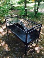 Large Cage (SOLD)