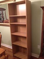 BOOK SHELF. In great condition.