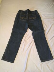 Penningtons Savvy Straight Fit Jeans