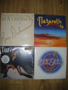 4 Collectible Records for sale in Truro..