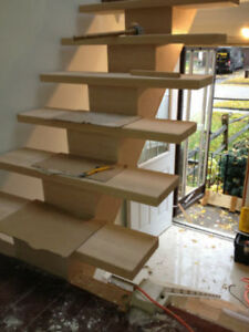 stairs whole sale