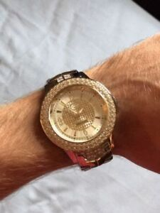 Marc Ecko watch for sale