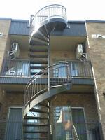 Service de peinture interieure et extrieure Balcon , Escalier et