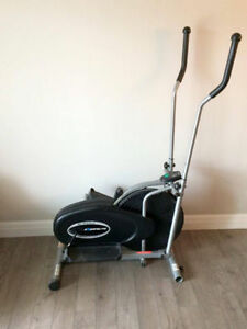 Elliptical (Open to offers!)