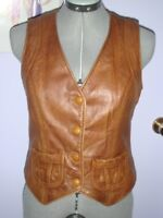 VEST, Chaps, MOTORCYCLE Jackets, ALTERATIONS; KIM 403 969 4422