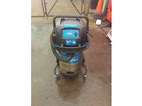 Nilfisk Alto Attix Wap Kew Dust Extractor Vacuum (Hands Car Wash)