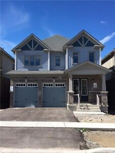 4 Bed,3 Bath. New Build. Treetops. Alliston. Available ASAP