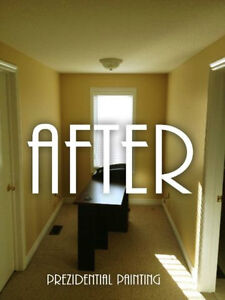 LET A PROFESSIONAL DO THE PAINTING: PROFESSIONAL+QUALITY RESULTS Kitchener / Waterloo Kitchener Area image 10