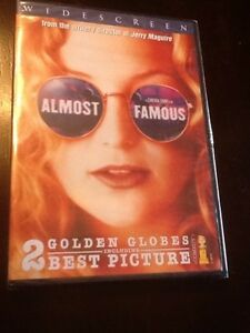 Almost Famous DVD London Ontario image 1