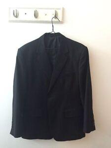 Lot de vestes vestons de costume suit Taille US 44 EU 54