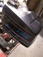 1989 Force 125 hp 2 Stroke Outboard motor