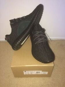 Real or Replica Yeezys? Difference between $140 and $900