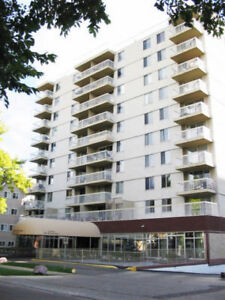 Downtown 2 Bedroom Apartment For Rent