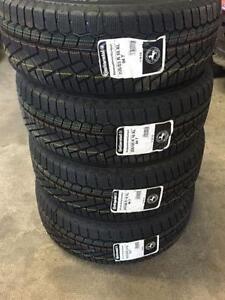 NEW Winter Tire and Rim Package Mazda 3 Matrix, Civic Corolla