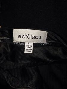 Men's Two Piece Suit from Le Chateau Kitchener / Waterloo Kitchener Area image 3