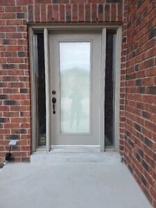 Need to SELL FAST - Front ENTRY DOOR