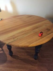 DINING & POKER-GAMES Table - OAK - Beautiful