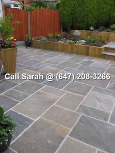 Imperial Black Paving Stones Imperial Black Flagstone Pavers