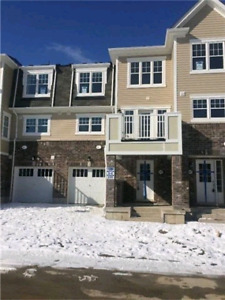 Executive Townhouse for Rent Lease in Kitchener