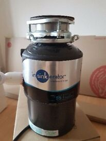 Insinkerator Model 55 Kitchen MACERATOR. Fully-working condition