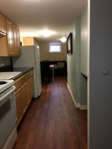 Bachelor Apartment, Furnished All incl. 850/month June 1 or 15